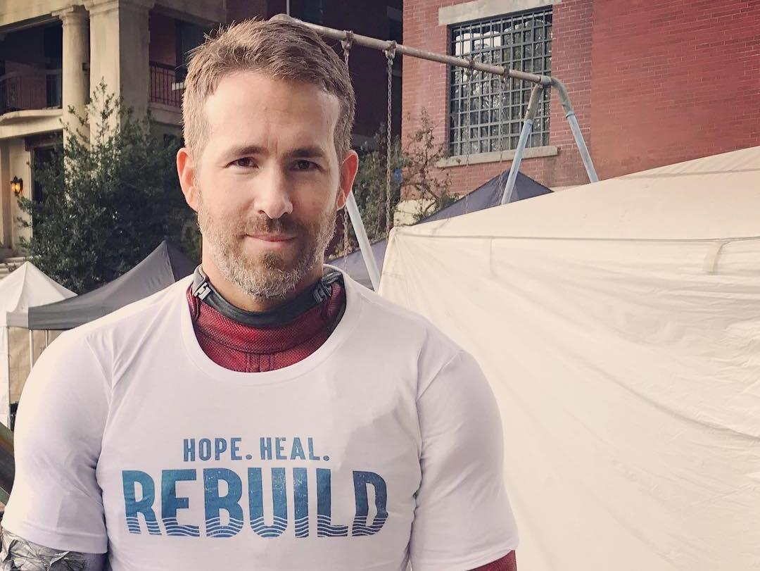 Ryan Reynolds reveals he doesn't see a Deadpool 3 film