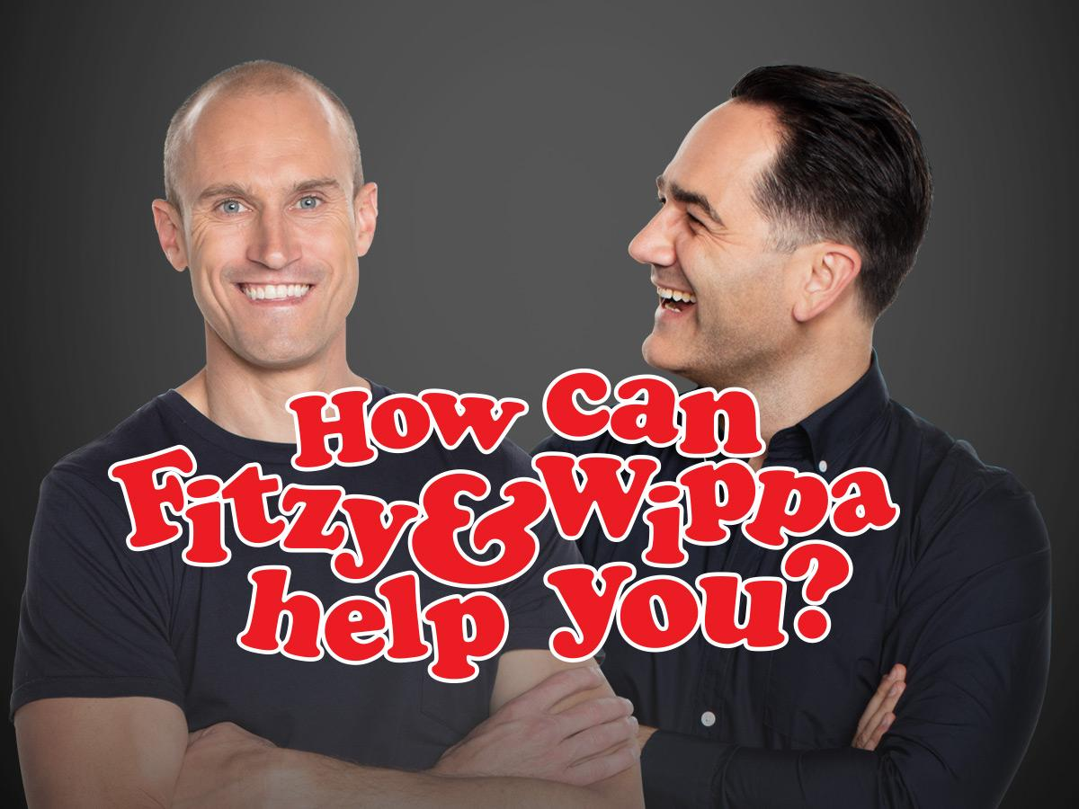 How can Fitzy & Wippa help you?