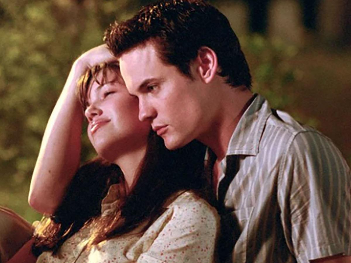 Mandy Moore And Shane West Made Our Teenage Dreams Come True And