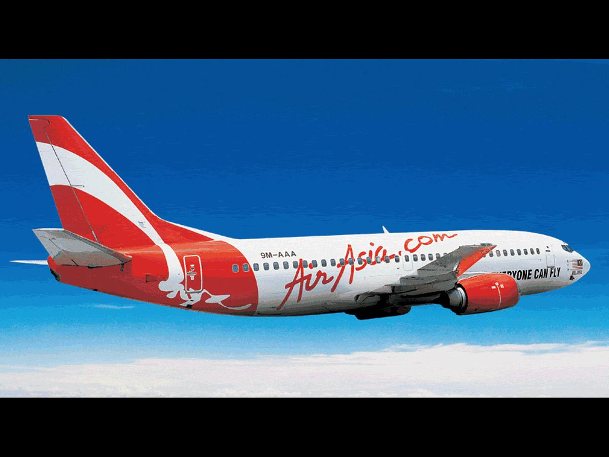 Airasia Flight Qz8501 Lost Contact With Air Traffic Control Nova 1069 Jakarta Singapore Asia Plane