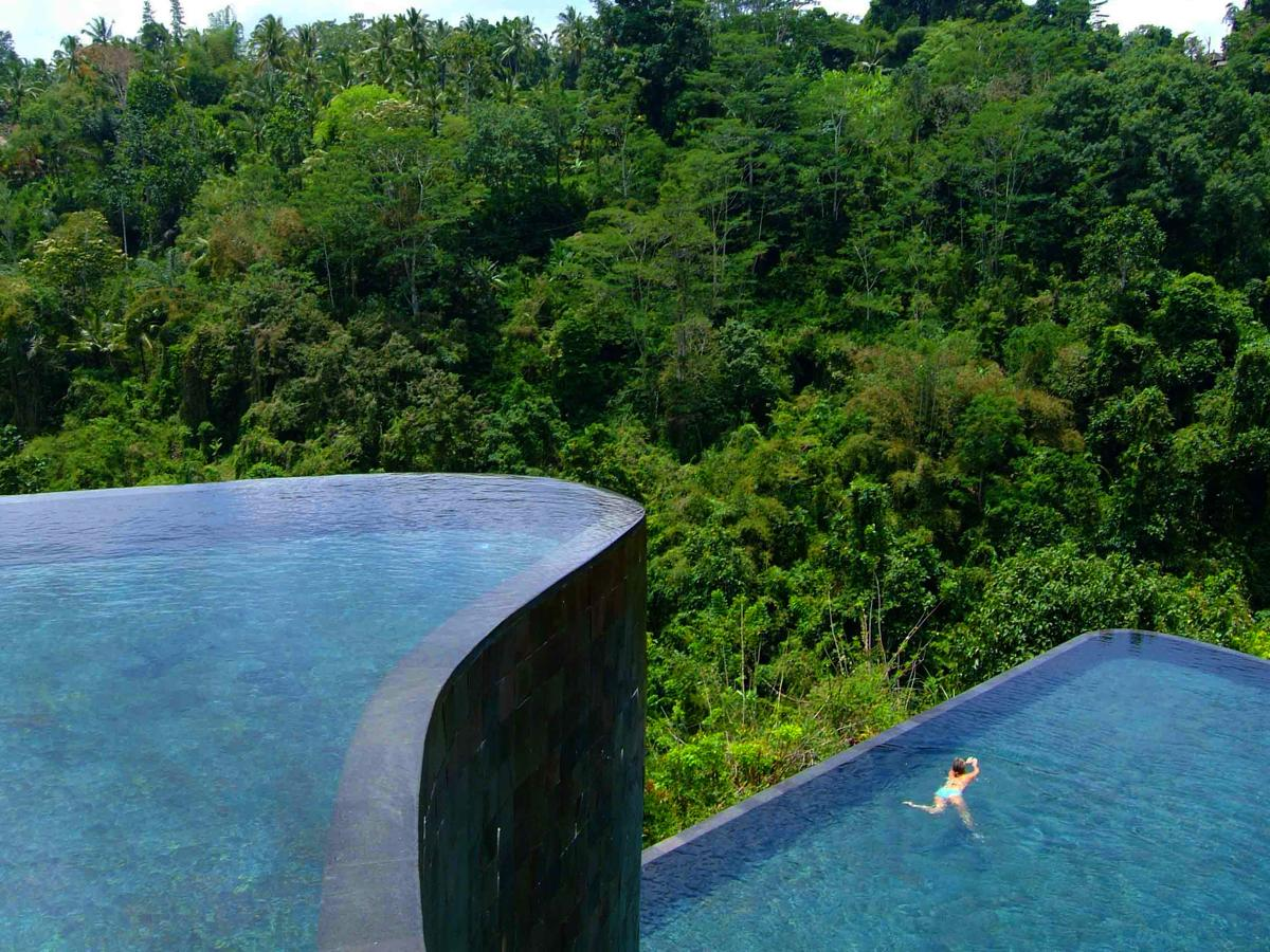 this very instagrammable hotel needs to be on your bali itinerary