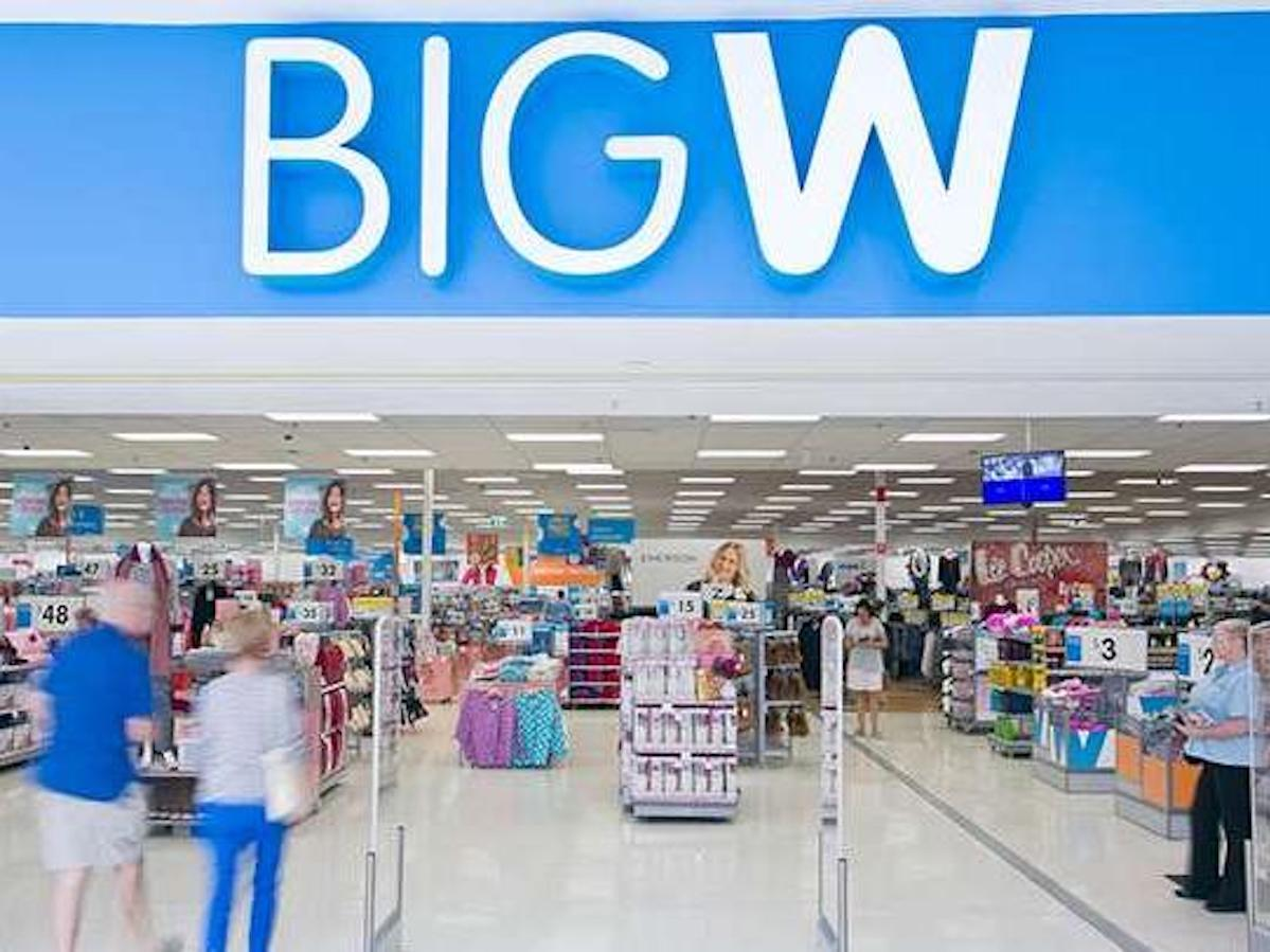 Big W Is Having A Giant Flash Sale And Everyone Please