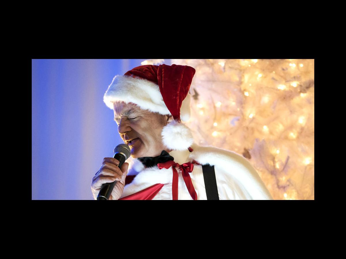 Bill Murray\'s Christmas Card thaws hearts of grinches everywhere ...