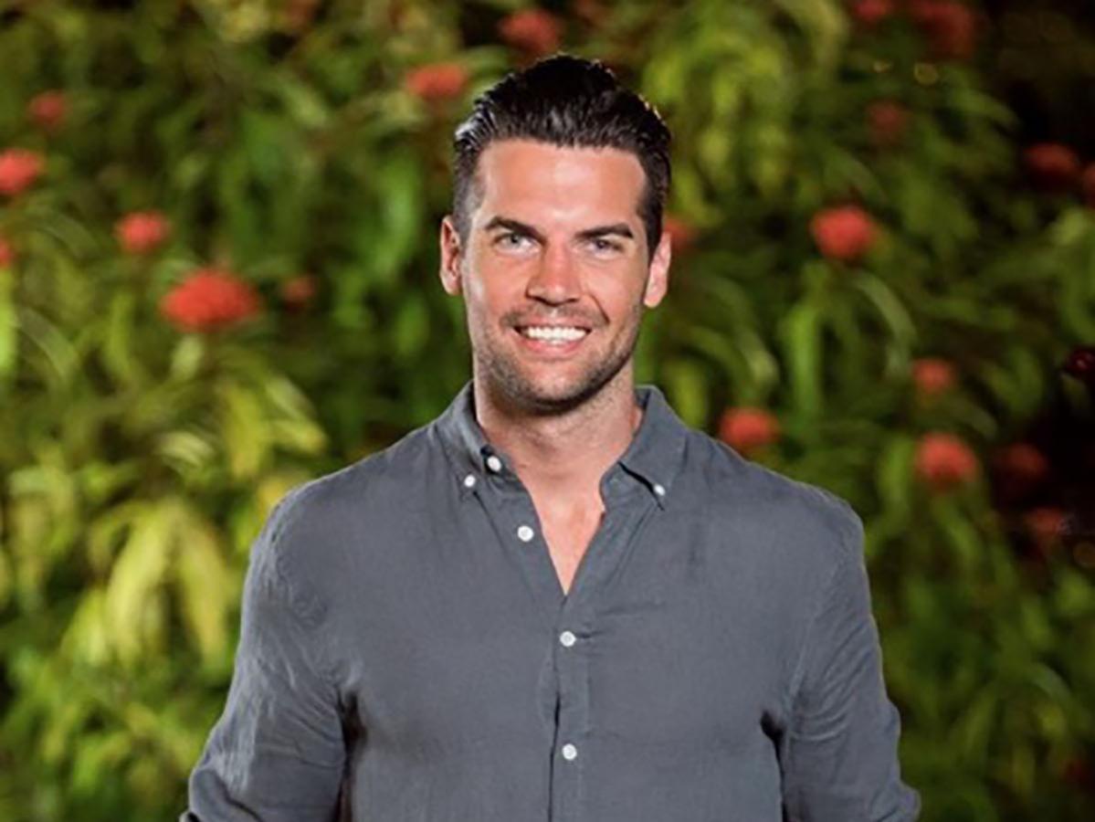 Blake bachelor in paradise