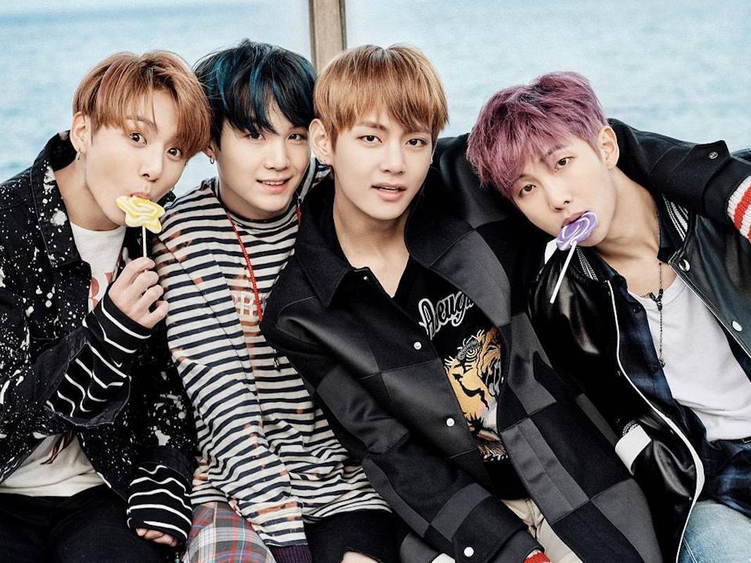 K-Pop Megastars BTS Call It A Day Following 'Relentless' Schedule