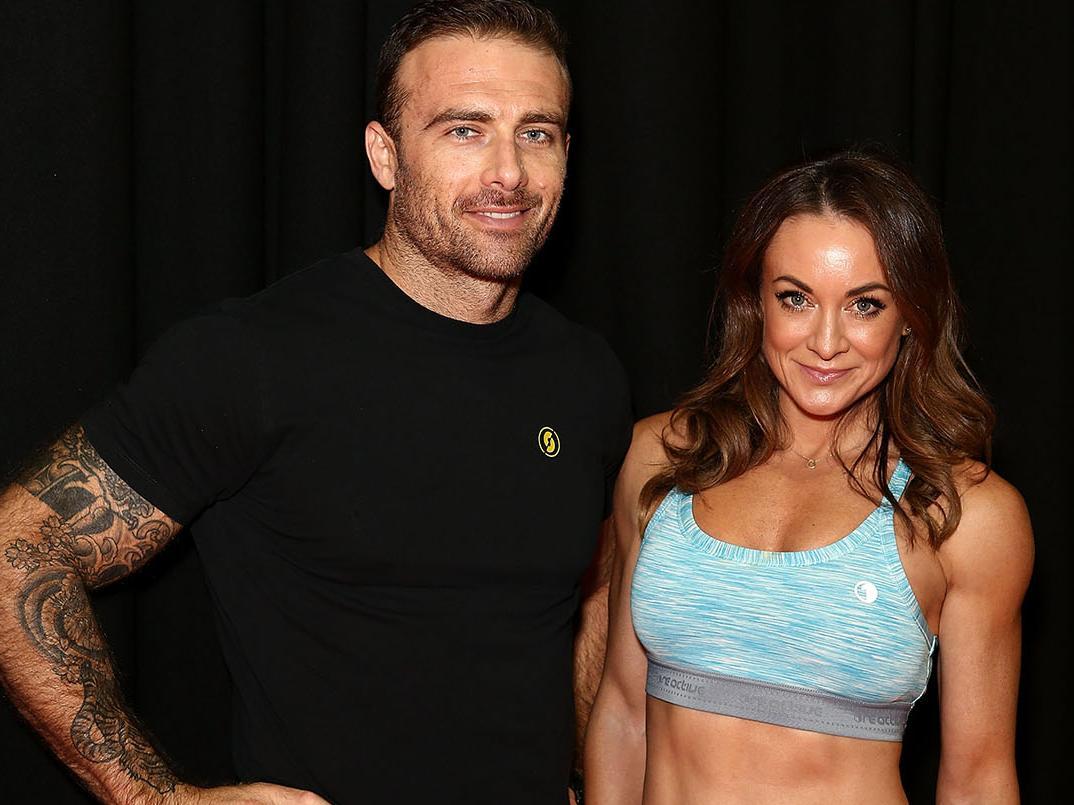 Michelle ja Commando dating Radio Kerry dating site