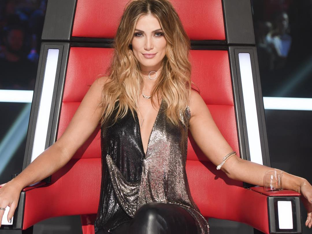 Delta Goodrem Has Responded To The People Who Hate Her On