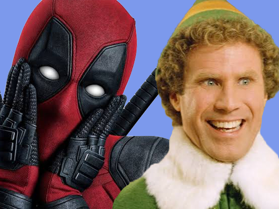 Ryan Reynolds And Will Ferrell Are Teaming Up To Make A