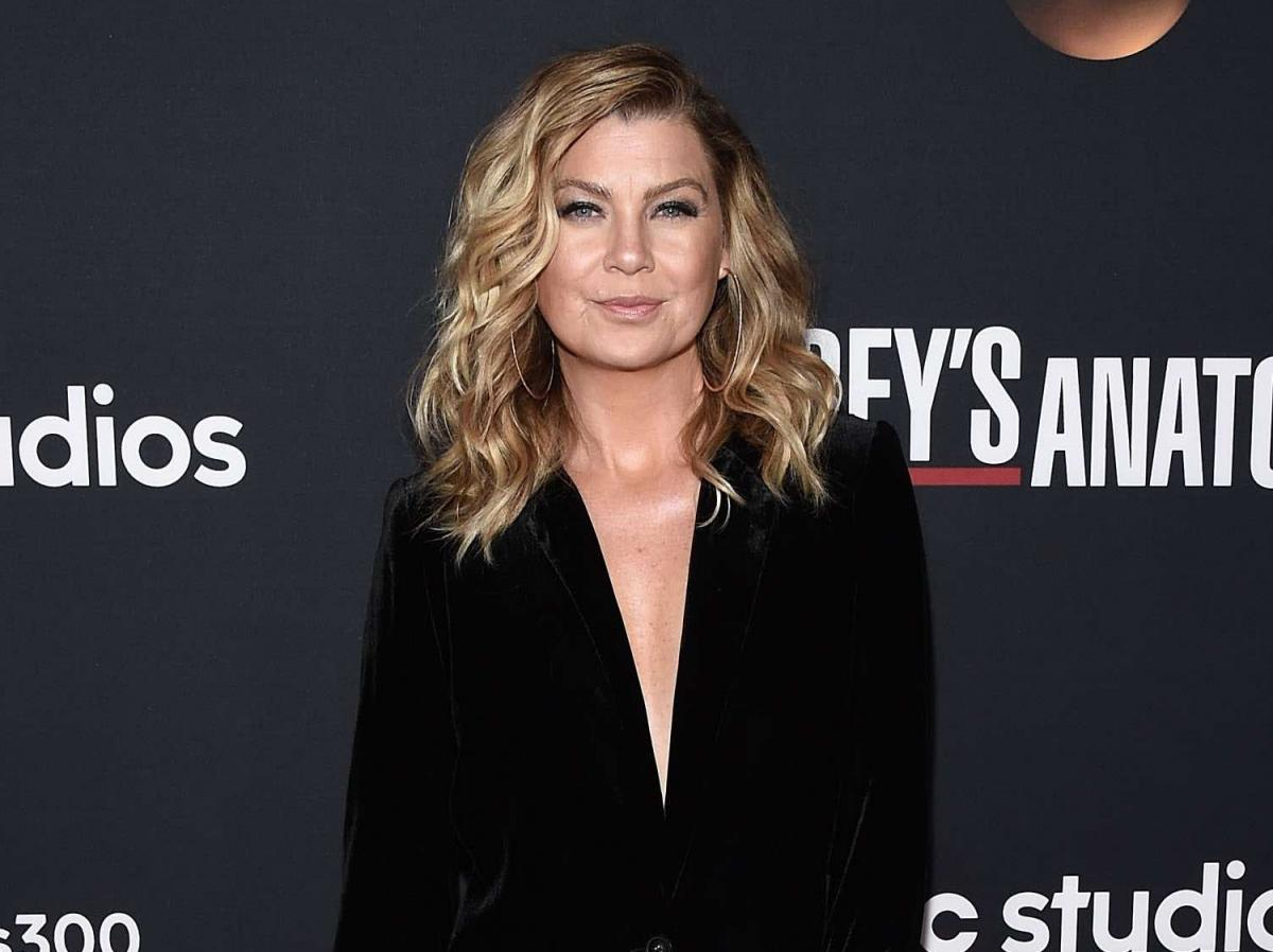 Ellen Pompeo Speaks About Patrick Dempseys Exit From Greys Anatomy