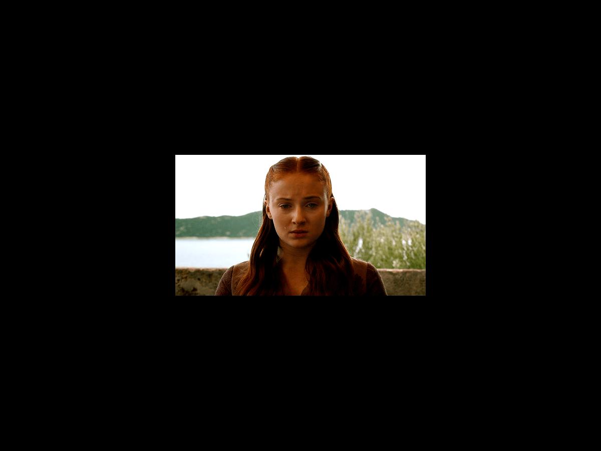 Game Of Thrones Sansa Room