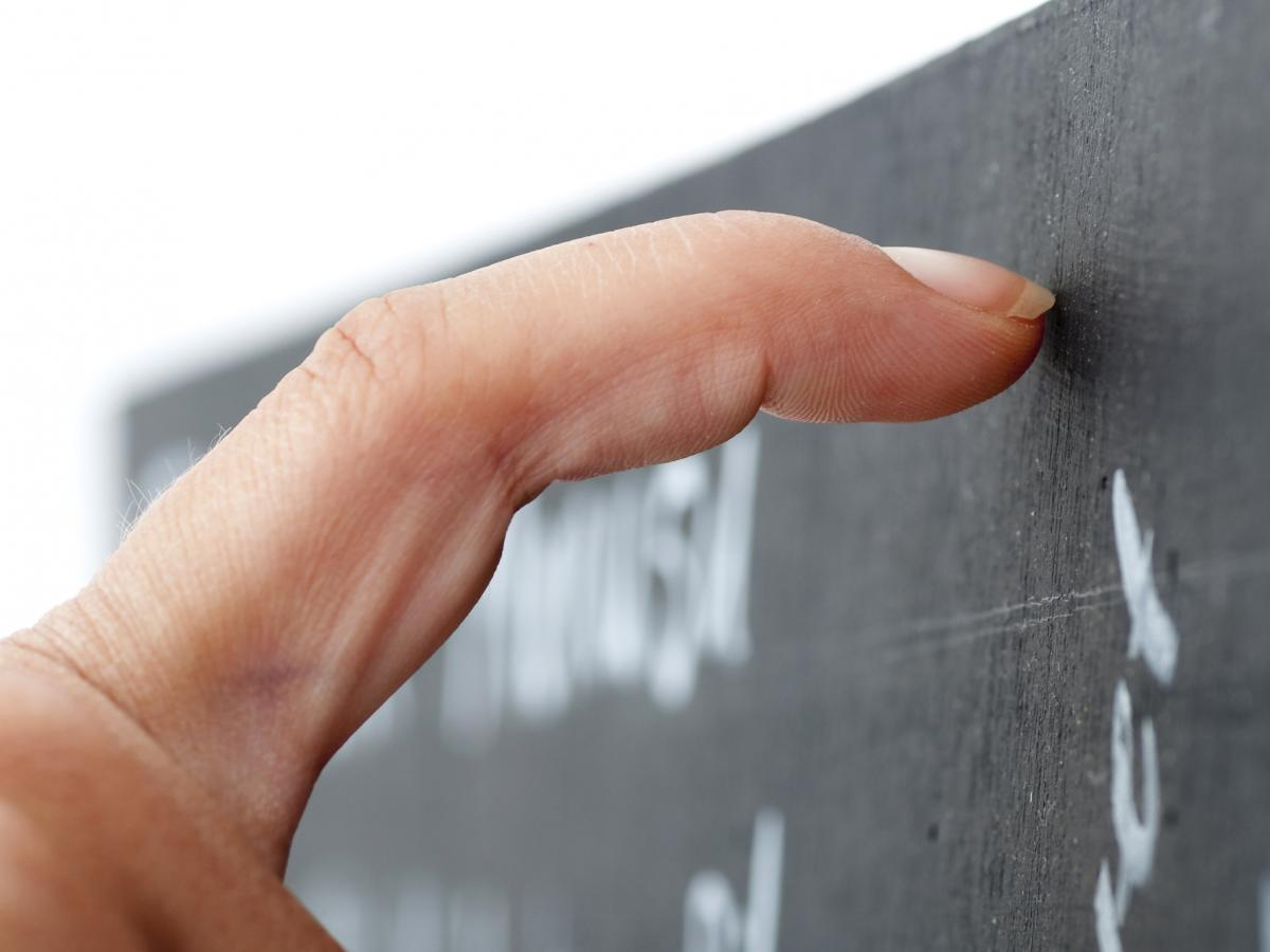 Do you hate the sound of nails scratching on a chalk board? It\'s ...