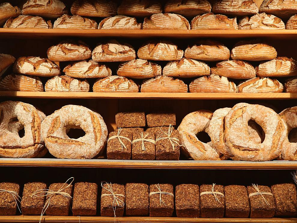 Scientists say there's now a pill to treat gluten