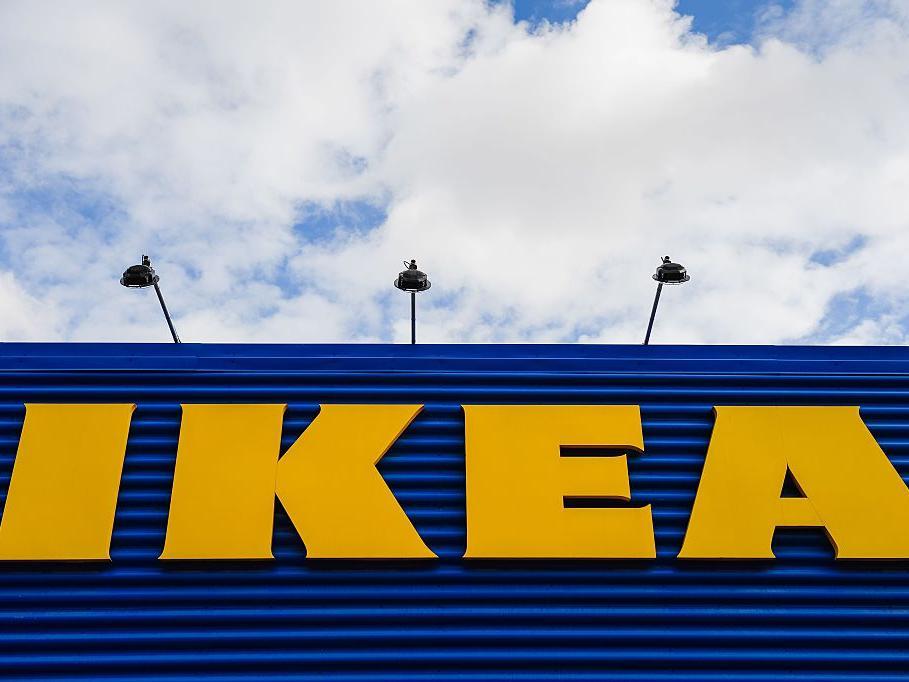 IKEA launches pet range   Nova 969