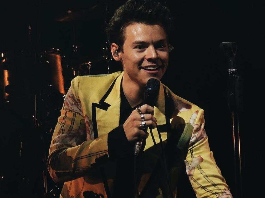 Who is harry styles dating in Melbourne