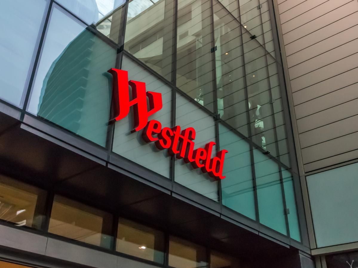 Health warning for Sydneysiders who've visited this Westfield