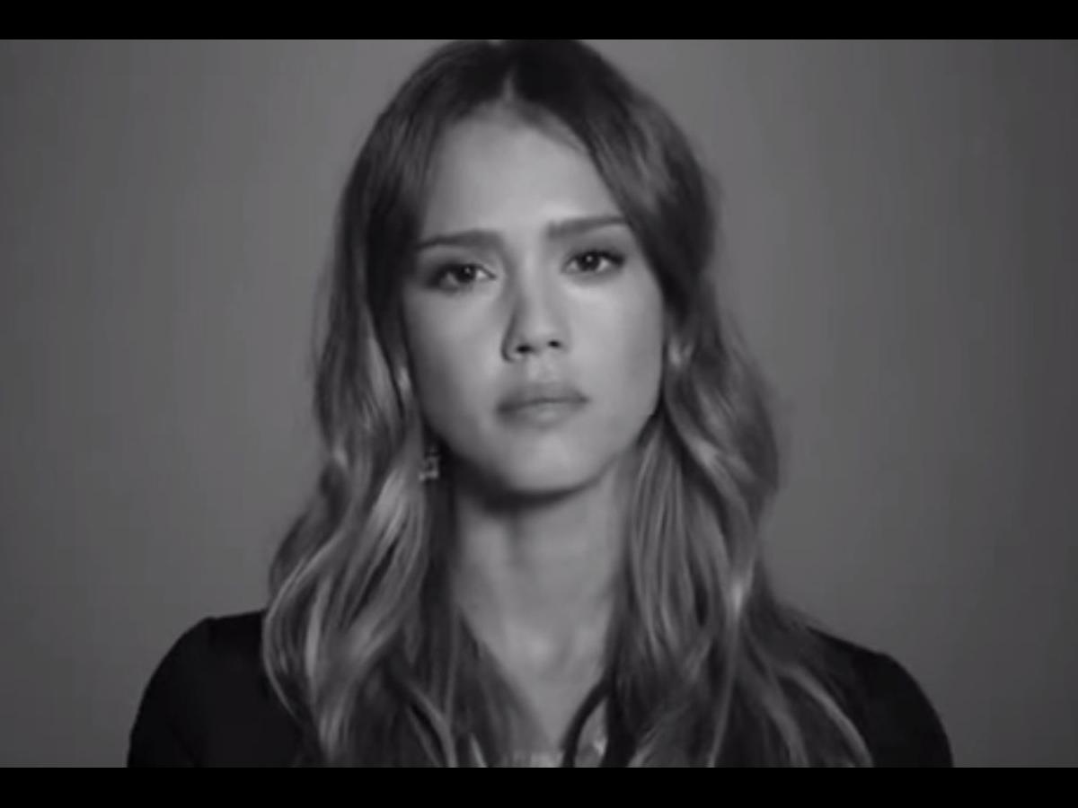 Jessica Alba Finally Speaks About Allegations That Have
