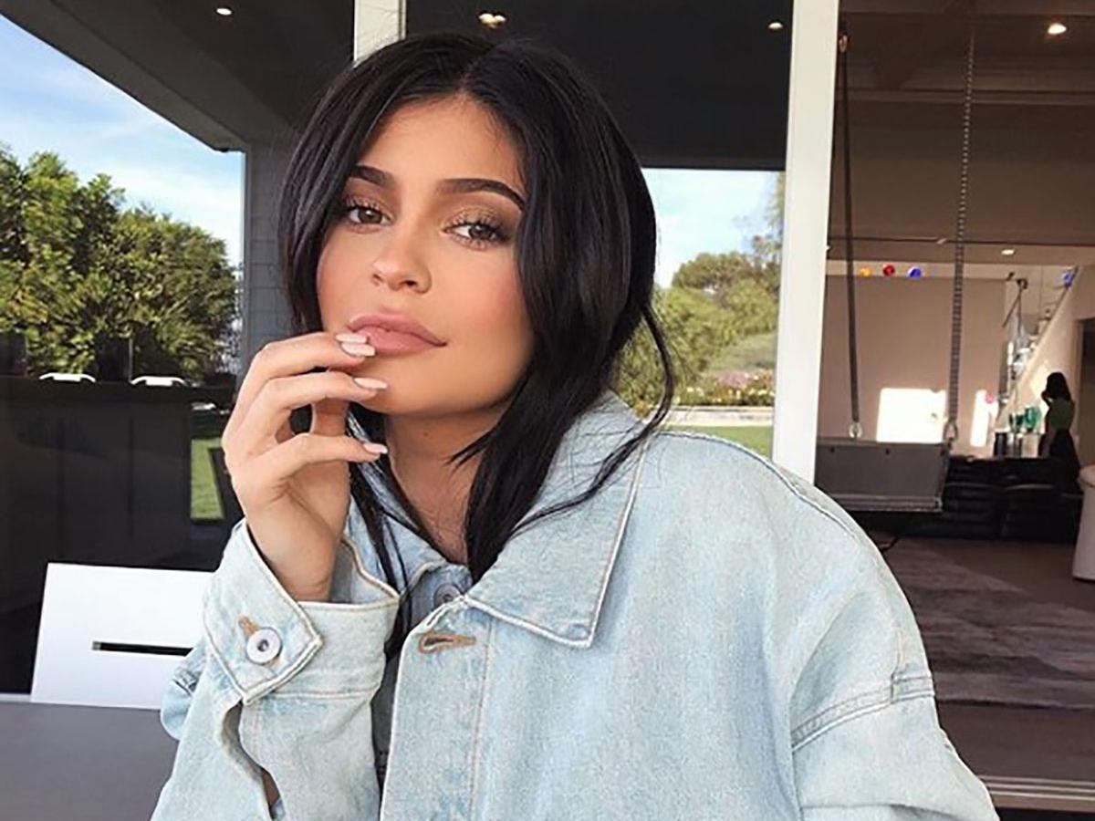 Kylie Jenner's employees have snapped photos of her