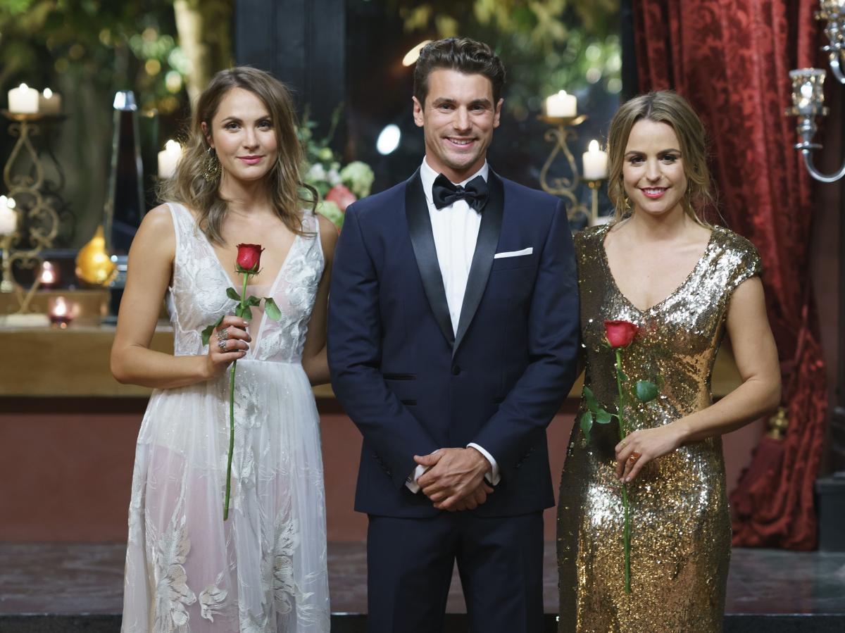 Bachelor reality index: episode 15