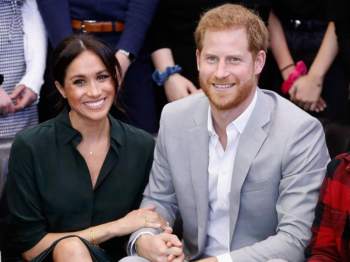 Megan Markle and Prince Harry 99