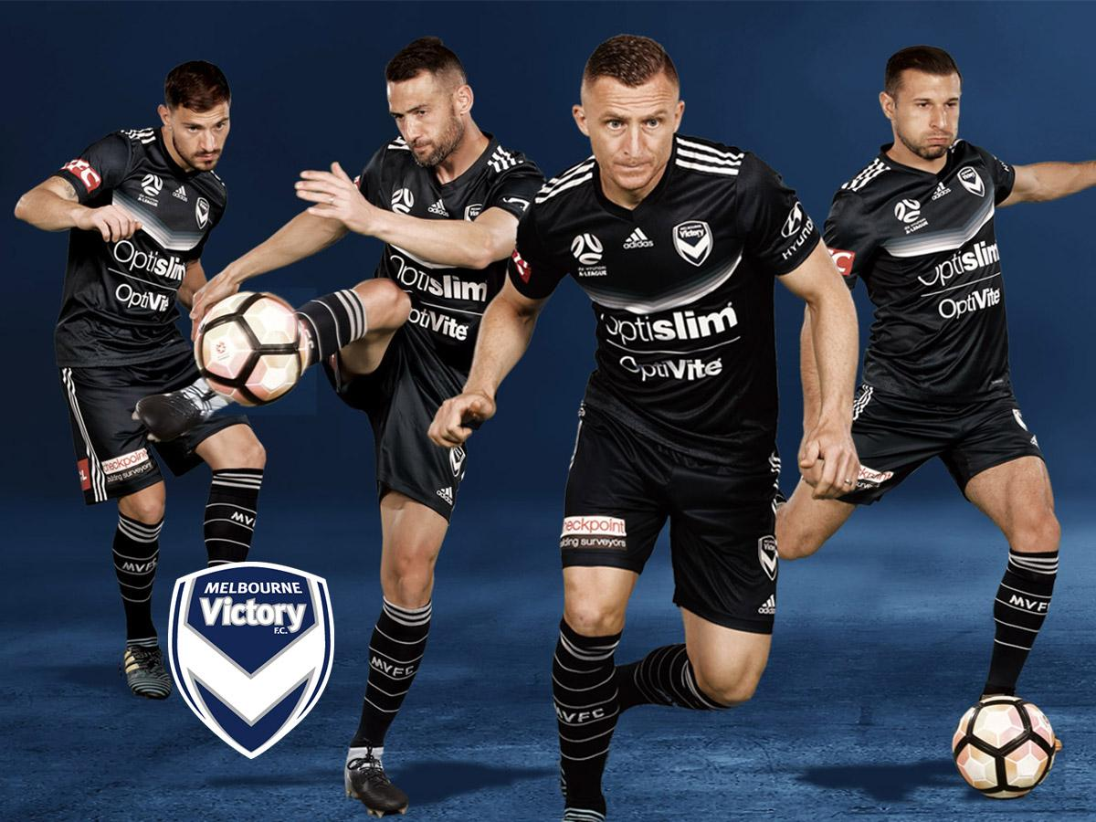 Win tickets to see Melbourne Victory!