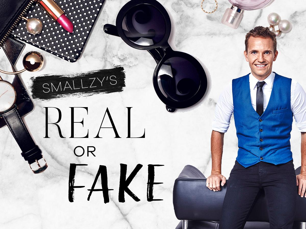 Smallzy's has YOUR designer items with 'Real or Fake!'