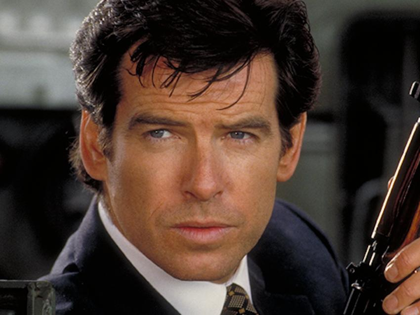 Pierce Brosnan Reckons It's About Time We Had A Female 007 ...