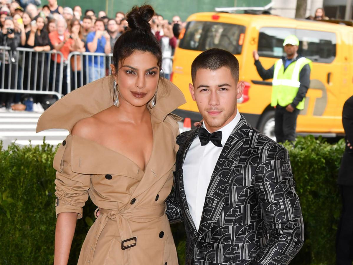 Priyanka Chopra and Nick Jonas Are Reportedly Dating
