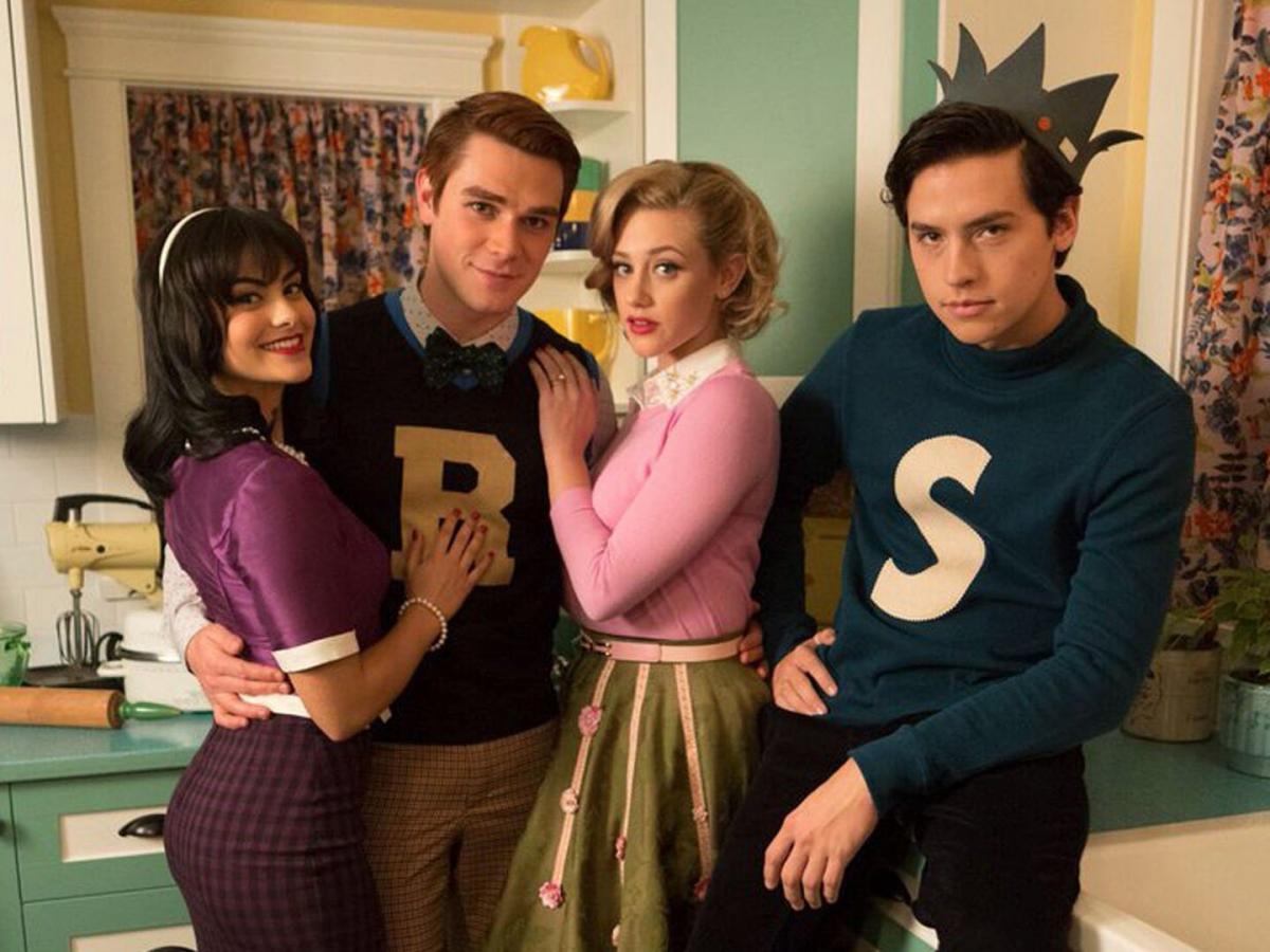riverdale season 3 - photo #29