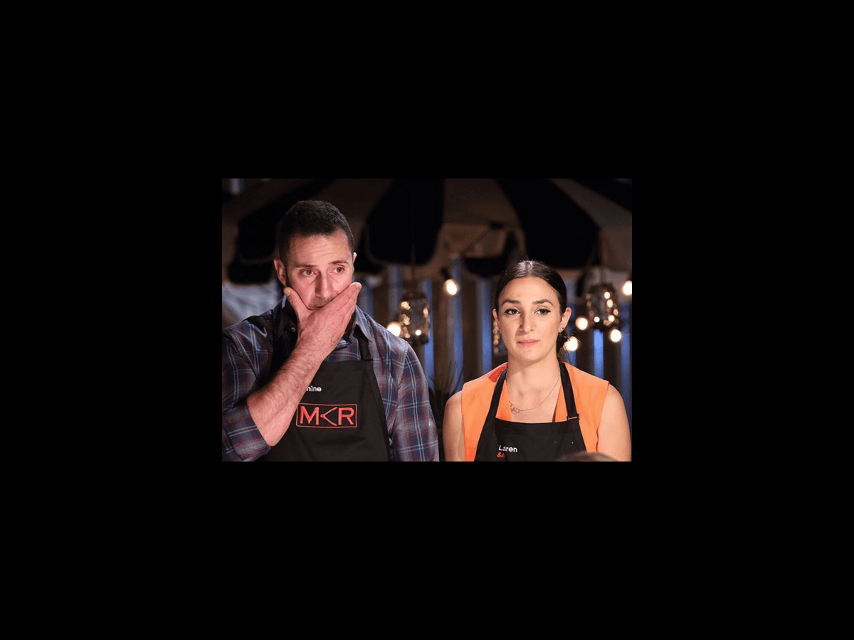 My kitchen rules villains admit that even their friends for Y kitchen rules season 8