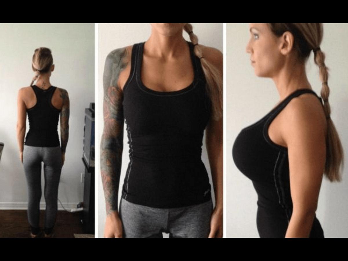 Best boobs