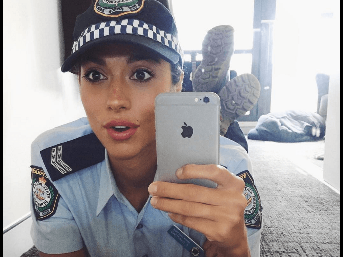 Channel 7 has slammed rumours Pia Miller's Home and Away co-stars