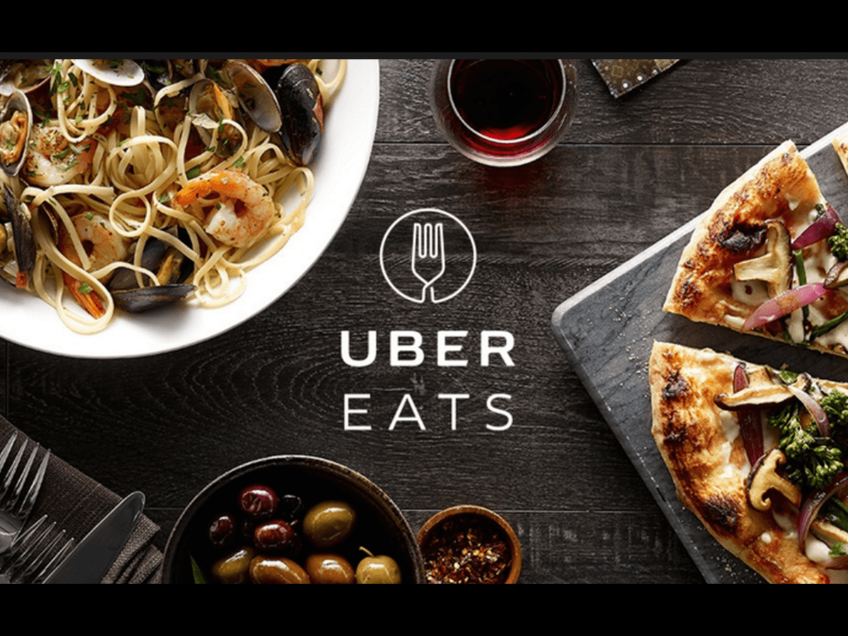 Food delivery app ubereats starts today in sydney nova 969 ubereats forumfinder Image collections