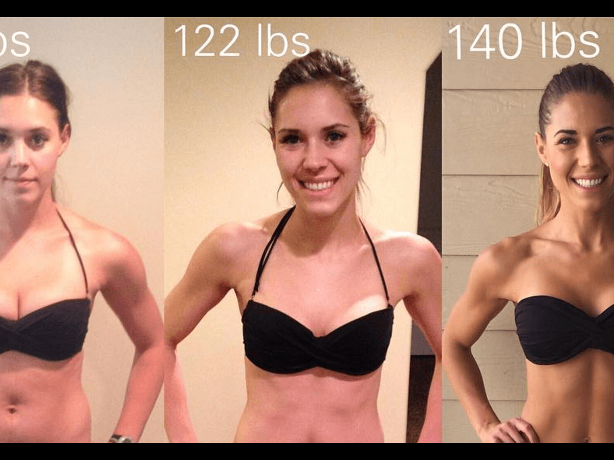 25 Days of Dieting Motivation Day 4: 100 Pounds Lost in 11