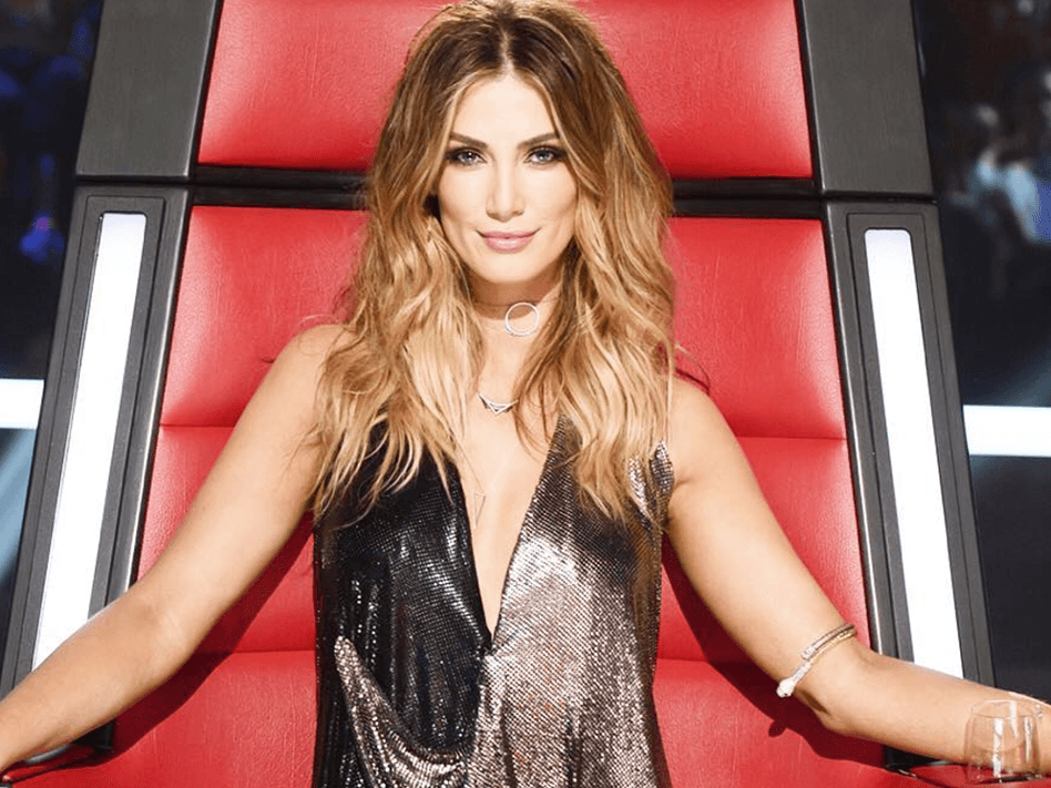 delta goodrem seal