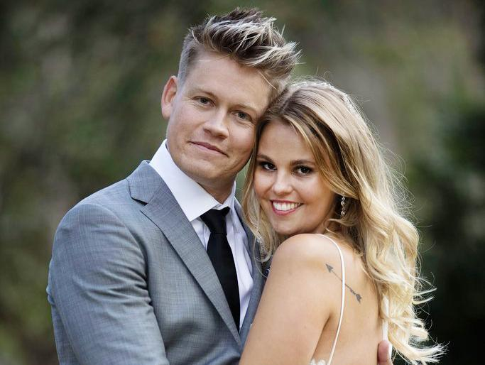 Married At First Sight couple reportedly KICKED OFF the show
