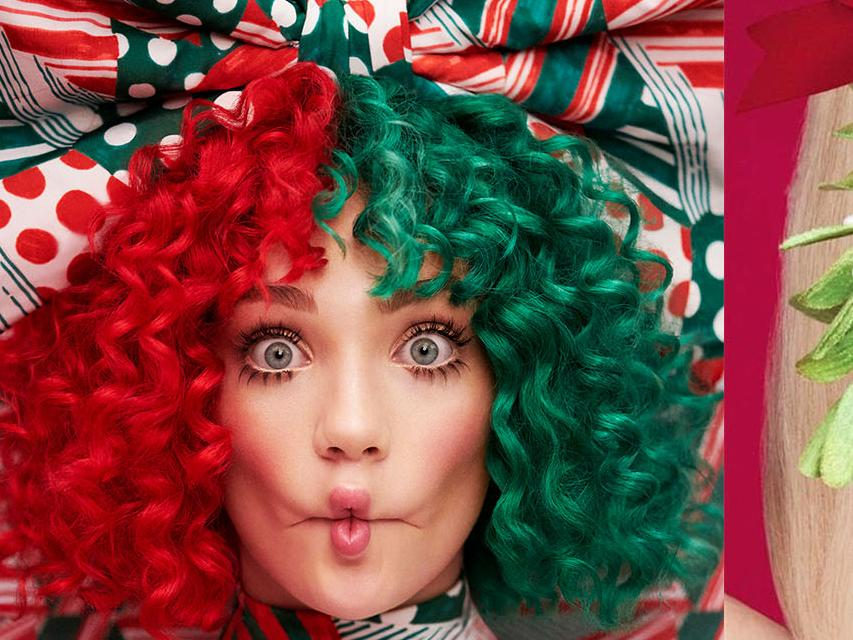 the best new christmas songs from your favourite artists - Best New Christmas Songs