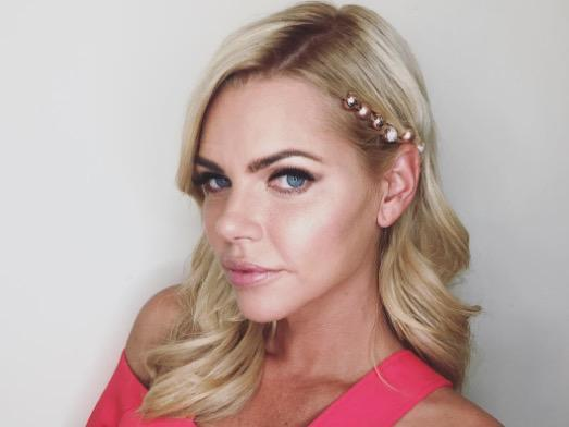 Sophie Monk announces 'she's done'