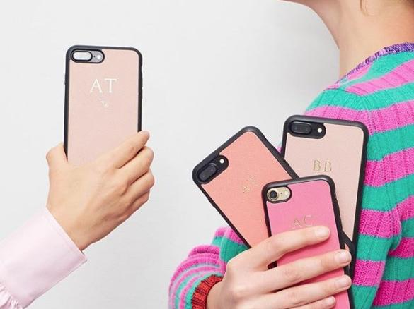 new style d303d 0354e The Daily Edited are giving away free iPhone cases | Nova 969
