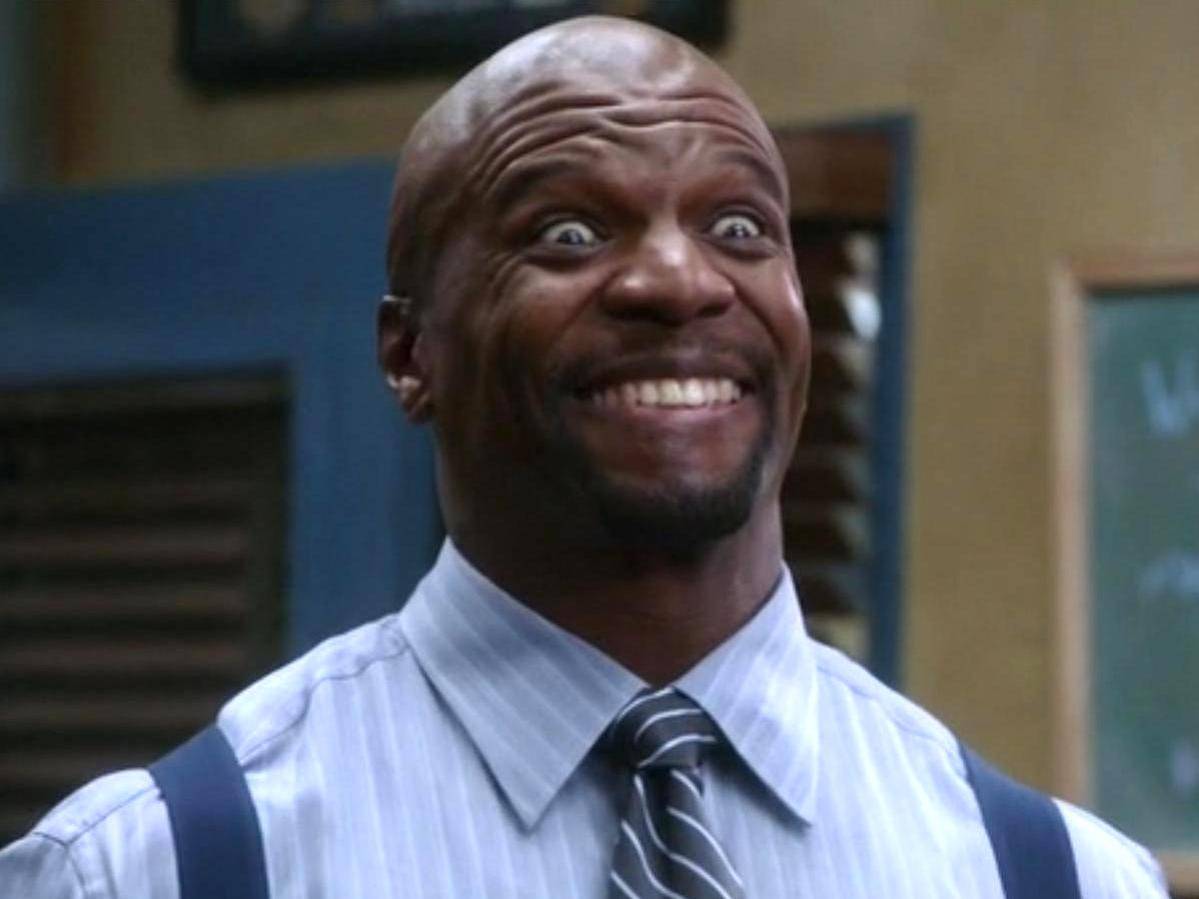 Terry Crews Is Gunning For The Role Of Triton In Little -6234