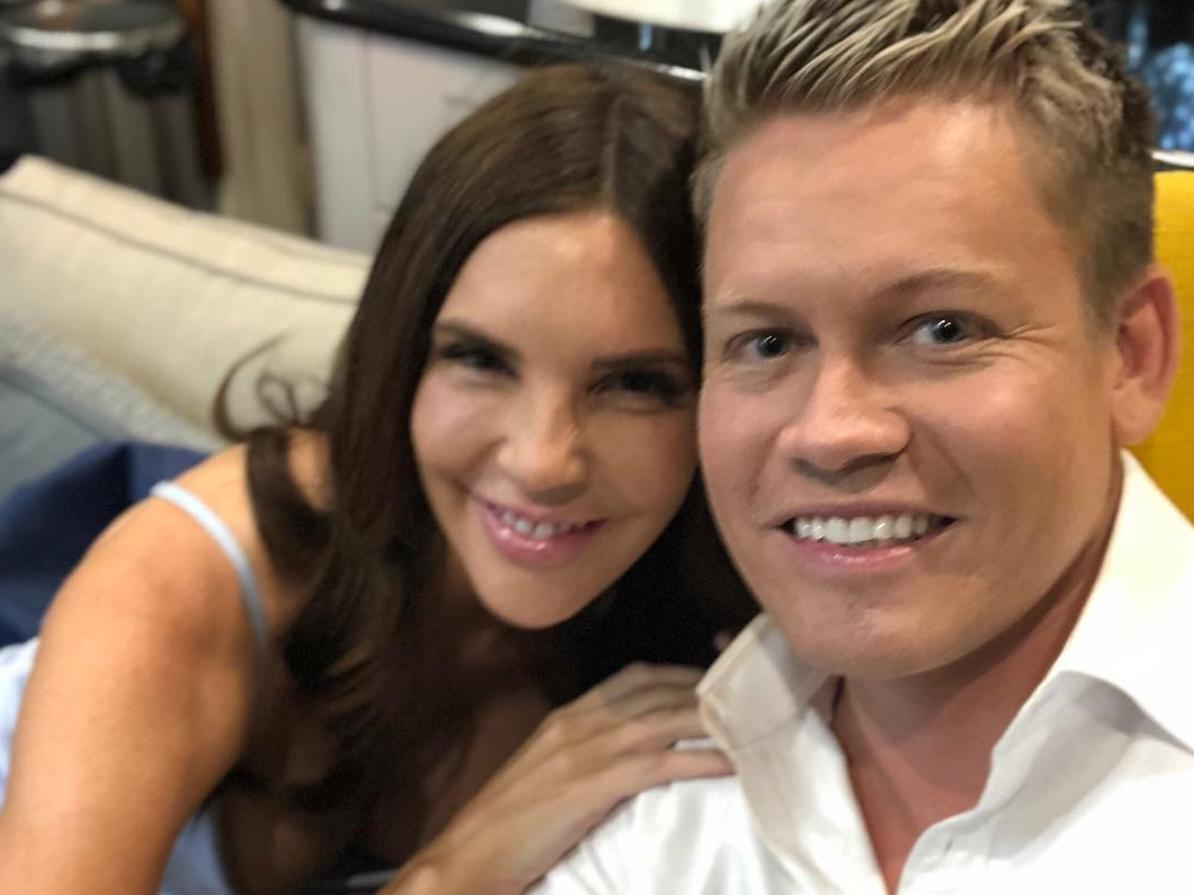Married At First Sight's Tracey reveals what was REALLY in those texts from Dean