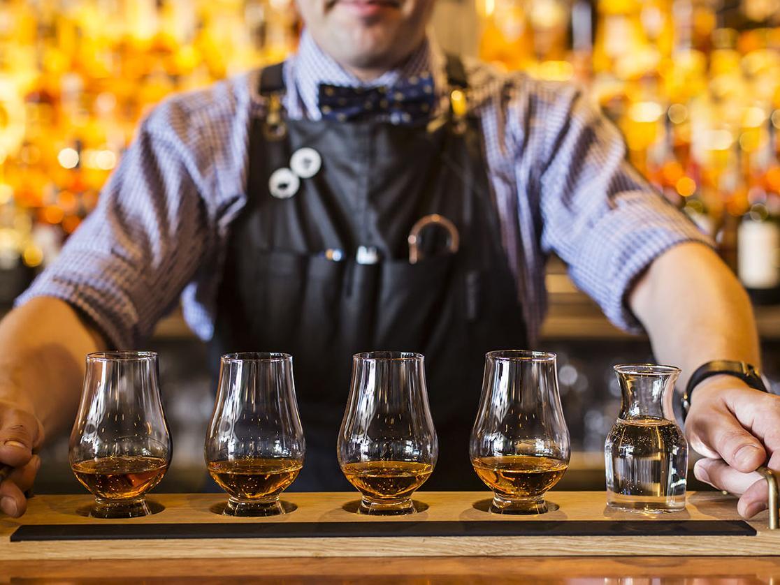 Whiskey NOLA