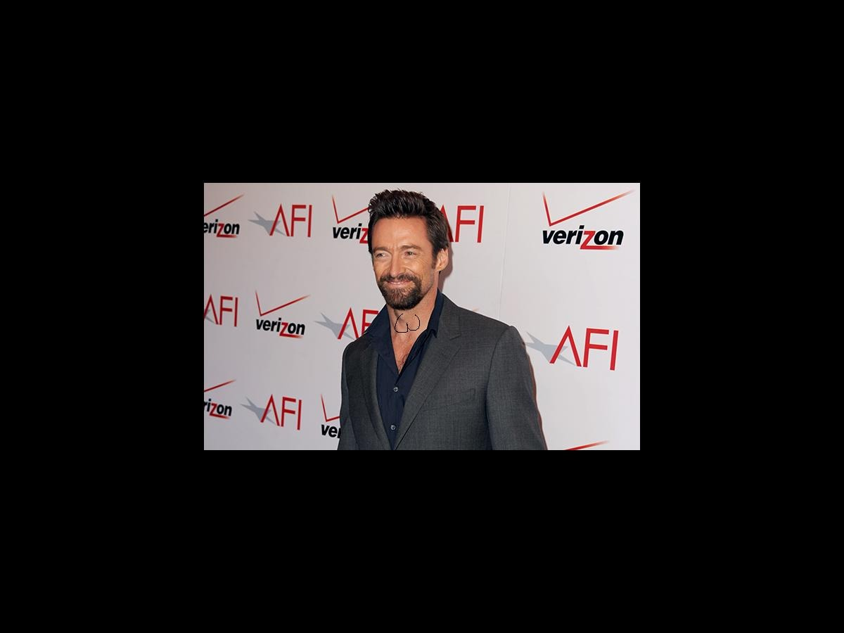 Hugh Jackman Has Balls On His Neck In Worst Film Ever Made Nova 919