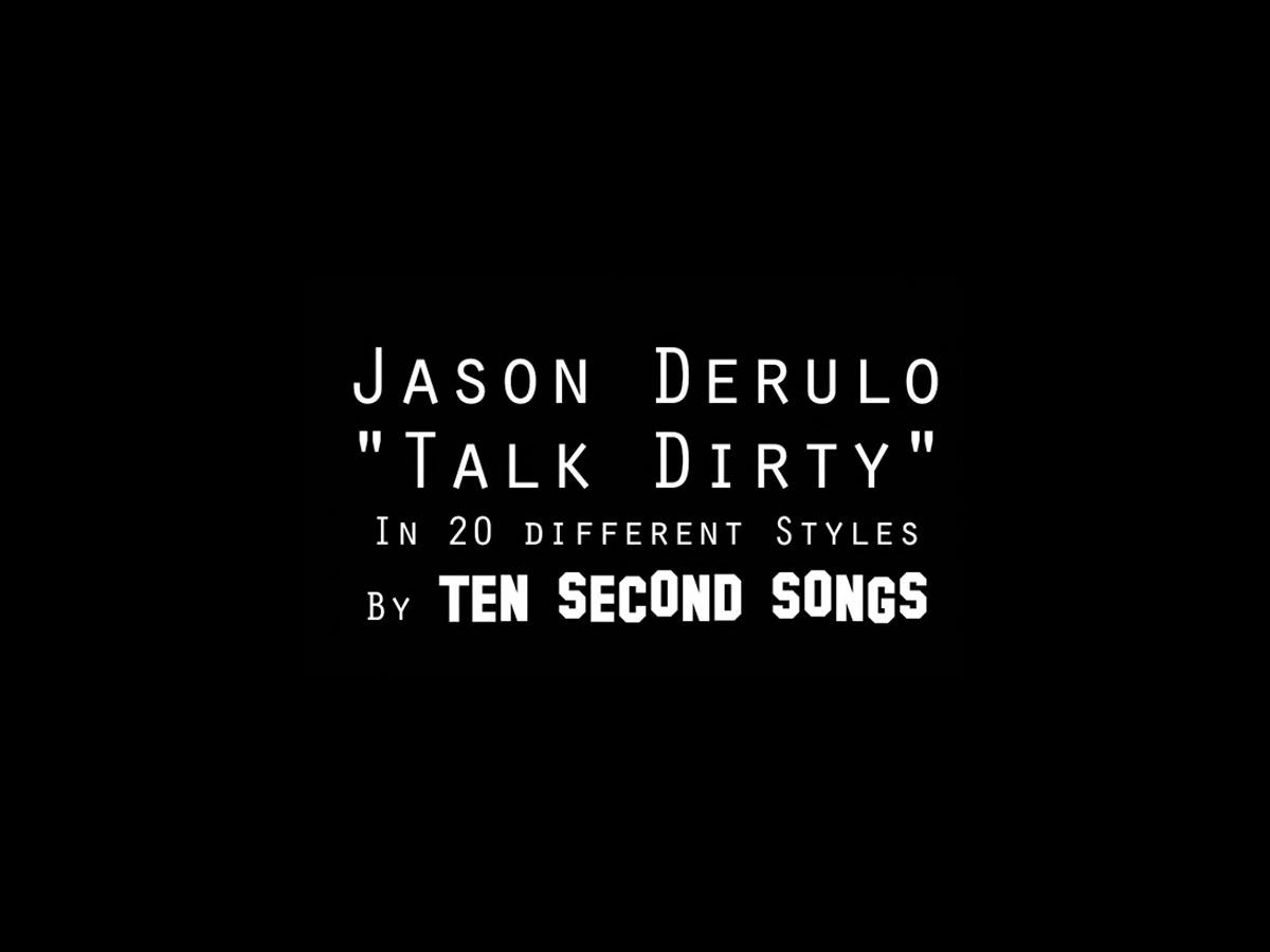where to talk dirty
