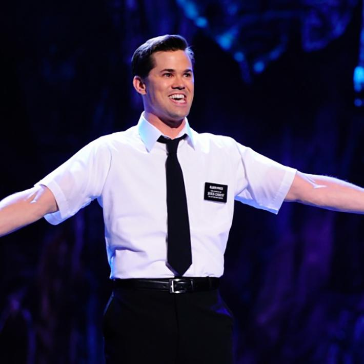 BIG NEWS: The Book of Mormon is coming to Sydney!