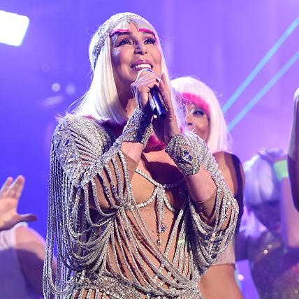 CONFIRMED: Cher to headline the 2018 Sydney Mardi Gras