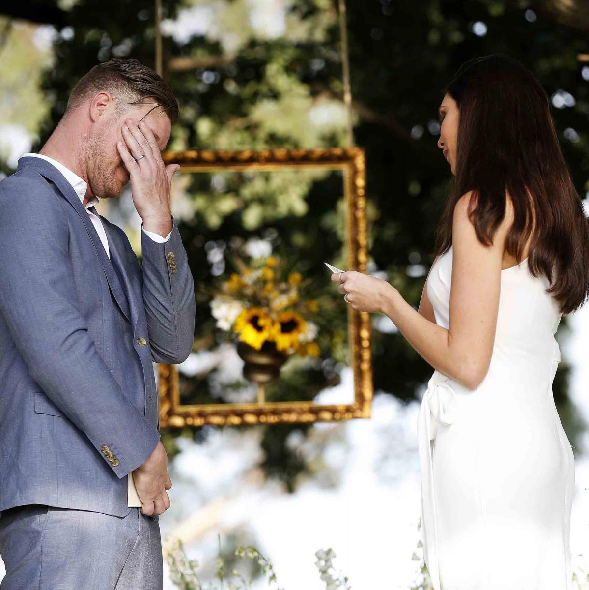 Tracey from MAFS reveals her new relationship