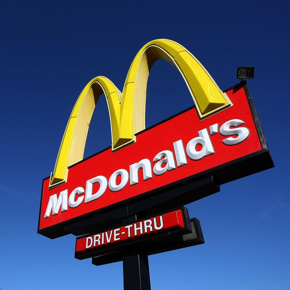 McDonald's is bringing back one of our favourite items!