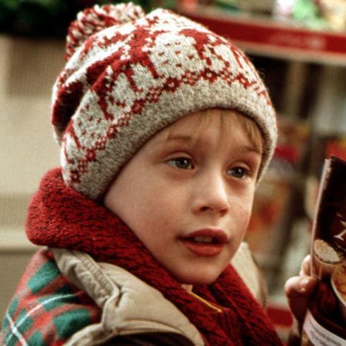 PSA: Tis' the season for free Christmas movies