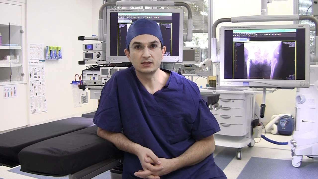 Dr. Munjed Al Muderis
