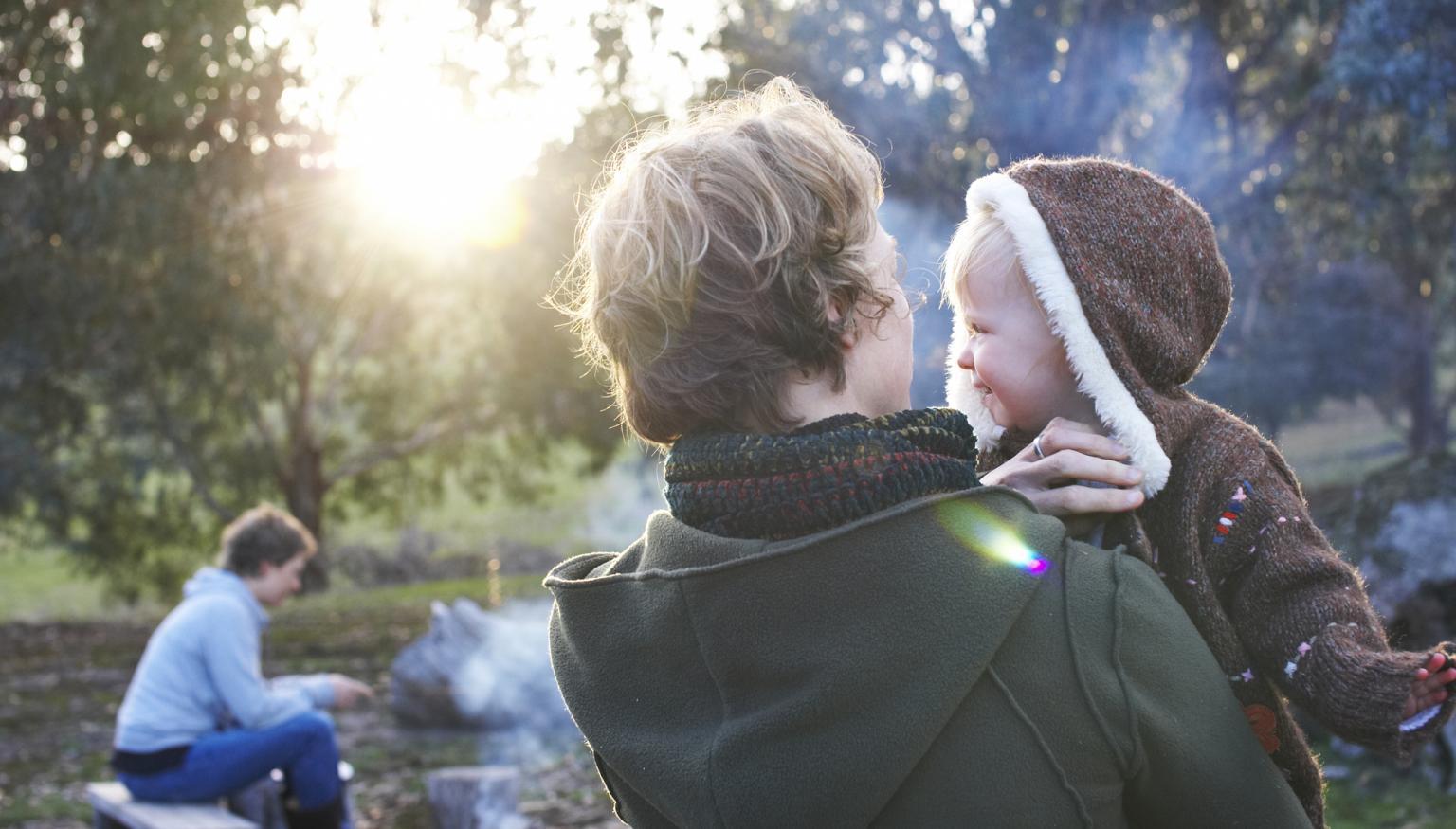 family holiday australia budget